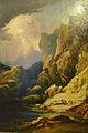 Pics d'Europa, Eugenio Lucas Velázquez, Museu de Belles Arts de València.JPG