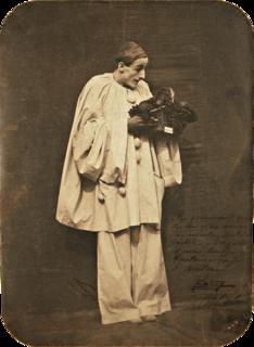 Charles Deburau French actor