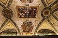 Pietro da Cortona, il gobbo dei carracci (Pietro Paolo Bonzi) e paul bril, galleria con storie di Salomone e della regina di saba, 1615-20 ca. 03,0.jpg