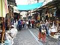 PikiWiki Israel 5492 flea market in jaffa.jpg