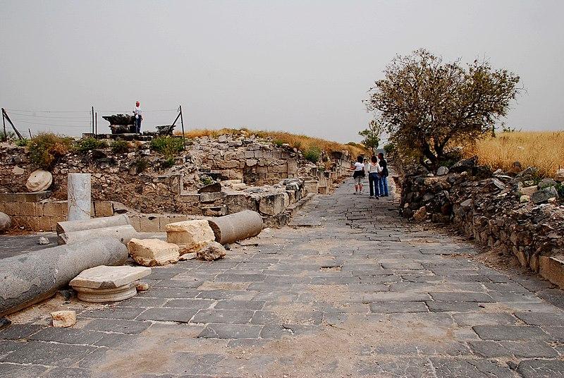 סוסיתא אתר ארכיאולוגי