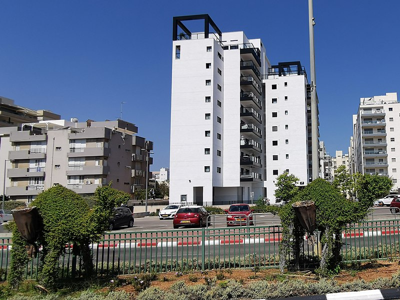 כיכר בראשון לציון