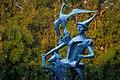 Pinocchio e la fatina di Emilio Greco.jpg