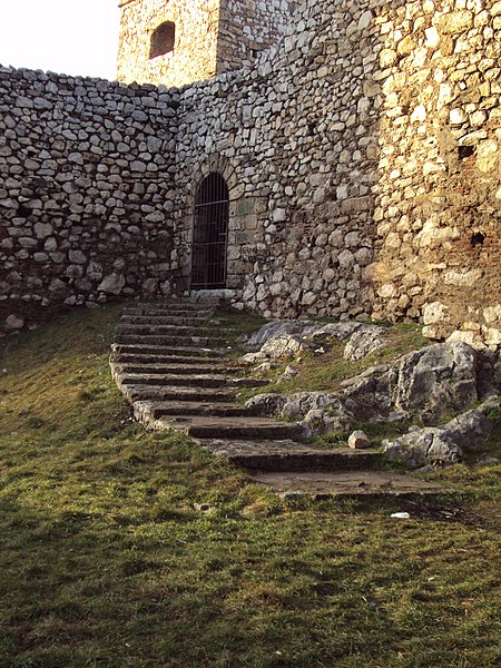 File:Pirot fortress 11.jpg - Wikimedia Commons