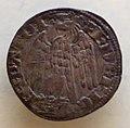Pisa, grosso da 20 denario a nome di federico II, 1318-30 ca.jpg