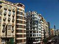 Plaça de l'Ajuntament, València (l'Horta, País Valencià).JPG