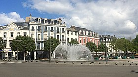 Photo Ville De Tarbes