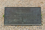 Plaque Charlie 1 Churchill AVRE Graye sur Mer.jpg