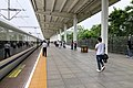 Platform 1 of Guiping Railway Station (20190421142246).jpg
