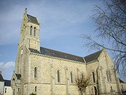 Plaudren - église.JPG