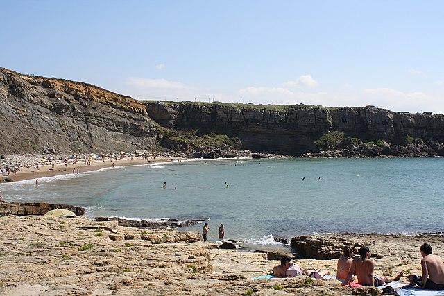Playa de los Caballos