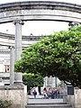 Plaza Scene - Quetzaltenango (Xela) - Guatemala - 01 (15796226310).jpg