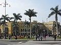 Plaza de Armas en el damero 2.jpg