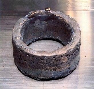Plutonium - Image: Plutonium ring