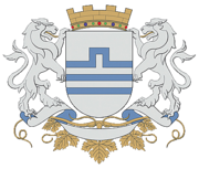 Podgorica Coat of Arms