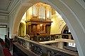 Poertschach Pfarrkirche Mauracher Eisenbarth-Orgel 24102008 34.jpg