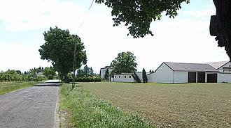 Piaski, Piaseczno County - Image: Poland. Gmina Konstancin Jeziorna. Piaski 003