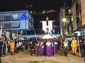 Policía brindando seguridad en la Semana Santa en Pamplona, Norte de Santander (13896236635).jpg