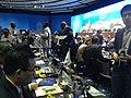 Policías de diferentes países comparten experiencias en la 82 Asamblea Interpol http---bit.ly-ActualidadInterpol (10423513253).jpg