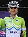 Polona Batagelj - 2018 UEC European Road Cycling Championships (Women's road race).jpg