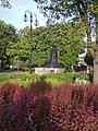 Pomnik ks. Anny Mazowieckiej w Ostrowi Mazowieckiej – Panoramio – geo573.jpg