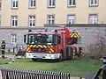 Pompiers Strasbourg - Mercedes-benz Econic-2.JPG