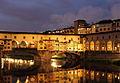 Ponte Vecchio detail.JPG