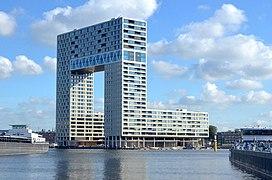 Pontsteigergebouw, Houthavens (Amsterdam); 2020-07-24 (09).jpg