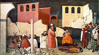 Maso di Banco Italian painter