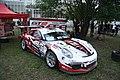 Porsche 911 GT3 Cup 991 at Legendy 2018 in Prague.jpg