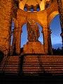 Porta Westfalica Denkmal (portaner).jpg