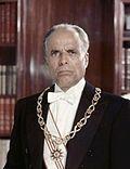 Portrait Habib Bourguiba
