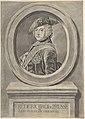 Portrait of Frederick II of Prussia, after Antoine Pesne MET DP804186.jpg