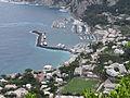 Portul Marina Grande vazut din Anacapri.jpg