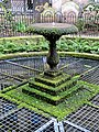 Postman's Park fountain, City of London, England 02.jpg