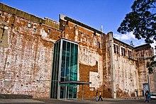 Brisbane Powerhouse Wikipedia