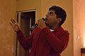 Prachatos Mitra - Wikipedia Interactive Lecture - Bhaskaracharya Hall - Indian Institute of Technology - Kharagpur - West Midnapore 2015-01-24 4990.JPG