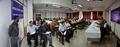 Pradip Kumar Roy Addressing - Savings Fortnight Celebrations - National Savings Institute - NCSM - Kolkata 2014-11-13 9093-9097.TIF