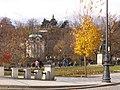 Praha, Staré Město, Alšovo nábřeží, sever 03.jpg