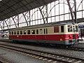 Praha, hlavní nádraží, vůz M 262.056 (02).jpg