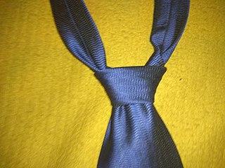 Pratt knot