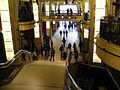 Preparing for the 83rd Annual Academy Awards - down the stairs of the Kodak Theater (5474926357).jpg