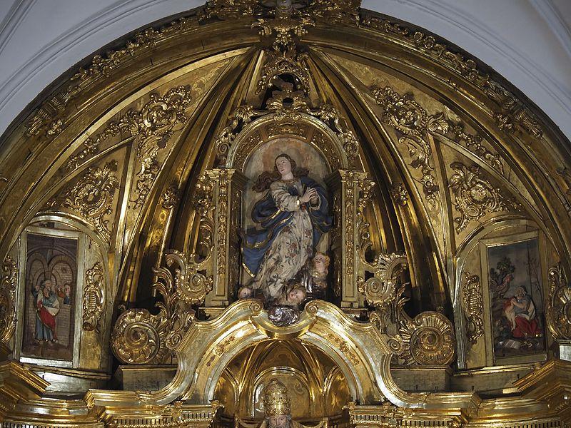 Presentación del Retablo mayor de la Iglesia de San Pedro Apóstol 24.jpg