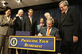 President George W. Bush signs the Pension Protection Act.jpg