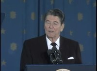 File:President Reagan's Address on Domestic Policy in Washington DC on December 13, 1988.webm