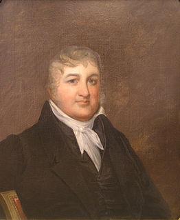 George Mathews (judge) American judge