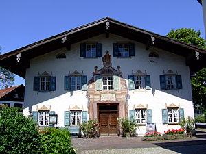 Prien Heimatmuseum