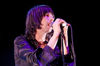 Primal Scream - In 2009