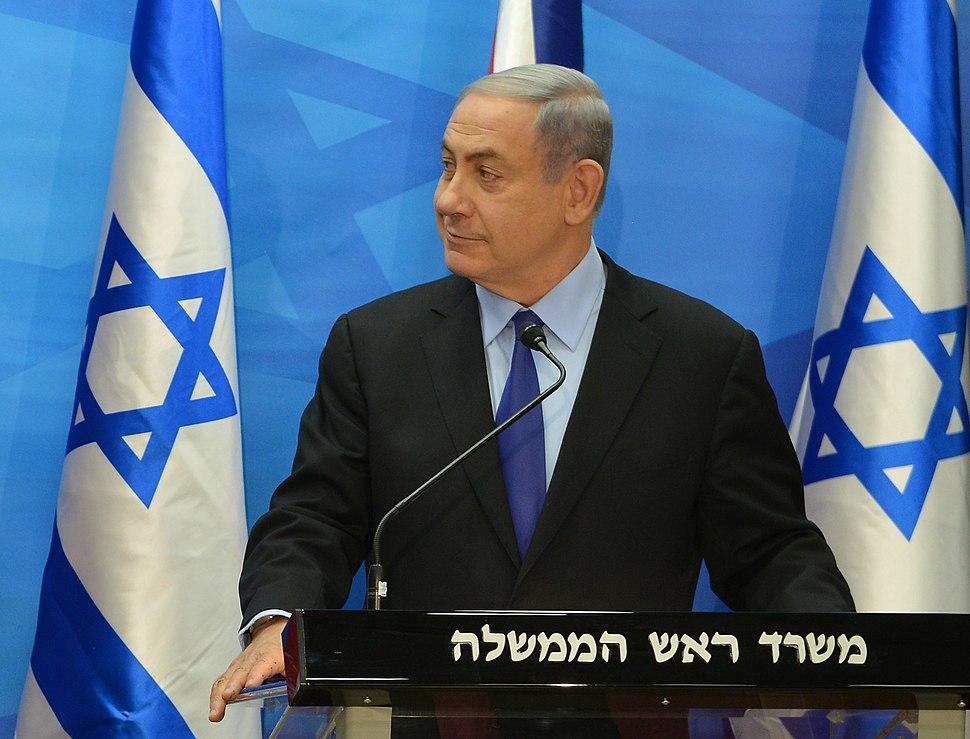 Prime Minister Netanyahu (22674245217) (cropped-02)