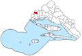 Primorski dolac Municipality.PNG